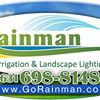 Rainman Irrigation & Landscape Lighting Inc.