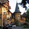Villa Rothschild Kempinski & Falkenstein Grand Kempinski • Königstein