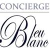 Concierge Bleu & Blanc thumb