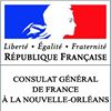Consulate General of France in Louisiana