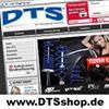 DTS Tuning