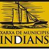 Xarxa de Municipis Indians  -  Red de Municipios Indianos