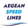 Aegean Speed Lines (Official)