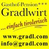 Gasthof-Pension Gradlwirt***