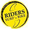 Riders Surf'n Bike