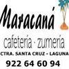 Maracaná Cafetería