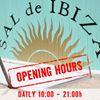 SAL de IBIZA The Stores