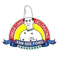 Tan See Fong Unique Cake Decorating