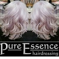 Pure Essence Hairdressing