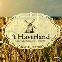 Bakkerij 't Haverland