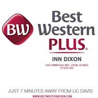 Best Western Plus Dixon Davis