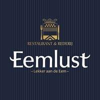 Restaurant / Rederij Eemlust