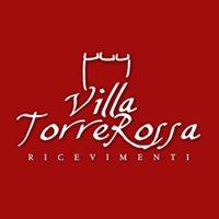 Villa Torre Rossa - Ricevimenti