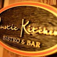 Rustic Kitchen at Mohegan Sun Pocono