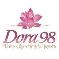 Kozmetički salon Dora '98
