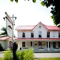 The Comus Inn at Sugarloaf Mountain Weddings and Special Events