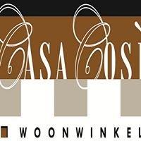 CasaCosi Woonwinkel - Meubels en Woonaccessoires Almere