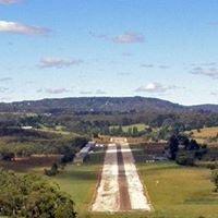 Mittagong Airfield (Berrima District Aero Club)