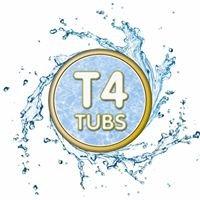 T4 Tubs Hot Tub Hire