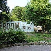 Parkcafé Boom