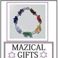 Mazical Gifts - Handmade Jewelry & Gifts