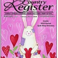 The Country Register - Kansas