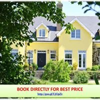 Drumcreehy House - Sea View Accommodation -  B&B in Ballyvaughan / Ireland