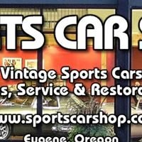Sports Car Shop