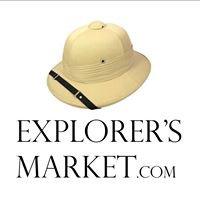 Explorer's Market