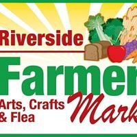 Riverside Farmer's, Arts, Crafts & Flea Market