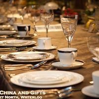 Household China and Gifts