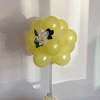 Sovereign Balloons and Party Treats
