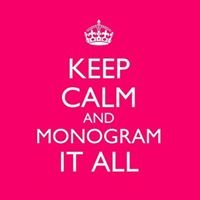 Hoopla Monogramming & Gifts