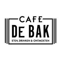 Cafe De Bak