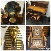 Revival: Antiques & Collectibles