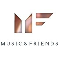 Music and Friends
