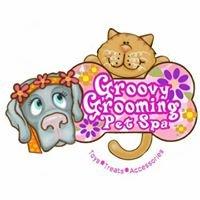 Groovy Grooming Pet Spa