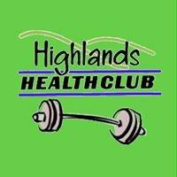 Highlands Health Club