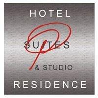 Parizzi Suites&Studio,Parma, hotel