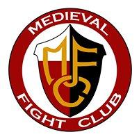 Medieval-Fightclub