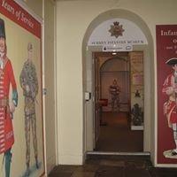 Surrey Infantry Museum