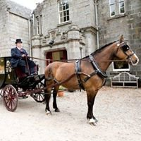 Wedding Carriage Highlands & Cairngorms