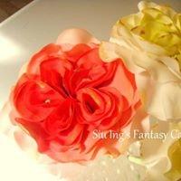 Siu Ing's Fantasy Cakes