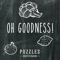 PUZZLES // FoodTruck