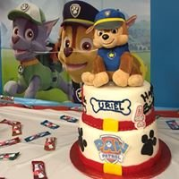 Sweet Bobbies Cake Creations
