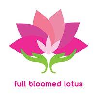 Full Bloomed Lotus Center for Self Awareness