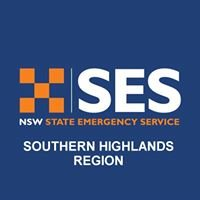 NSW SES Southern Highlands Region