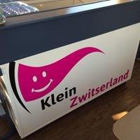Restaurant/Partycentrum Klein Zwitserland