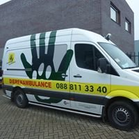 Dierenambulance Midden Nederland