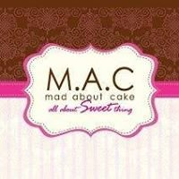 "Mad About Cakes aka"" MAC"""